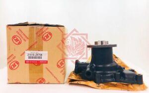 GENUINE UD TRUCKS, 21010-Z5706 WATER PUMP, NISSAN UD MK252, LK252, LK262, EN252