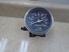 CAN AM 250 QUALIFIER BOMBARDIER Speedometer 1980 WD WD57