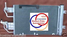 Klimakondensator Kondensator & Trockner Opel Zafira B, T Nr. 93182213 & 1850111