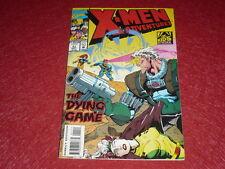[Comics Marvel Comics/Dc USA] X-Men Adventures #11 - 1993
