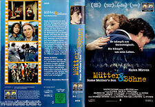 "VHS - "" Mütter & SÖHNE ( Some Mother's Son ) "" (1996) - Helen Mirren"
