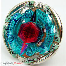 Beyblade Metal Fusion Masters Fight 4D System Flame Byxis BB95 230WD New