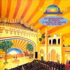 Live Dates II [Digipak] by Wishbone Ash (CD, Mar-2012, Real Gone)