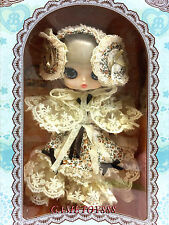 Groove Inc   Pullip  B-001 Byul  Eris  , Doll size 9 inch