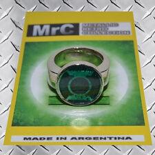 Replica Green Lantern Corps Metal Ring Blackest Night Spectrum Hal Jordan