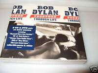 Bob Dylan  Together Through Life  2 cd + dvd 2009 New And Sealed