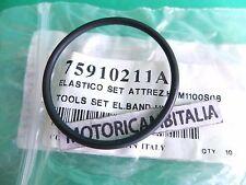 DUCATI 75910211A ELASTICO ATTREZZI BAND TOOL HYPERMOTARD 1100 08 15