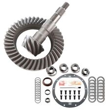 RICHMOND 4.10 RING AND PINION & MASTER KIT TIMKEN - FITS GM 8.6 10 BOLT 99-08