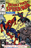 DEADLY FOES OF SPIDER-MAN (1991 Series) #1 Fine Comics Book