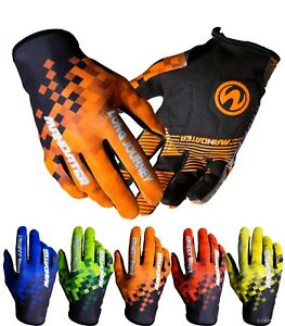 Cycling Gloves Full Finger Touch Screen Motorcycle/Mountain Road Bicycle Bike