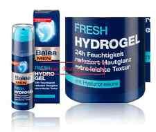 Men Face Moisturizer Lift Hydro Gel Fresh Intensive Reducing Oily Skin 2.5 oz