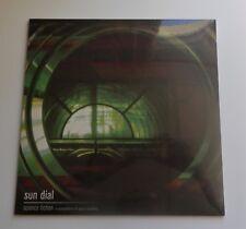 Sun Dial - Science Fiction 2018 German Sulatron Limited Edition Green Vinyl LP