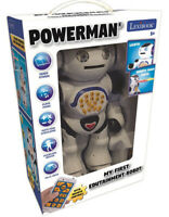Kids Lexibook Powerman My First Remote Controlled Robot