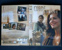 dvd sabrina ferilli cuore di donna ivan franek francois montagut cristina aubry