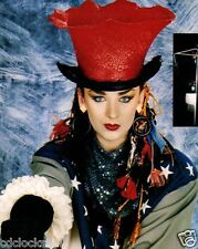Boy George / Culture Club 8 x 10 / 8x10 GLOSSY Photo Picture IMAGE #2