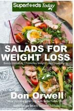 Wheat Free-Heart Healthy-Quick and Easy-Low Cholesterol-Whole Foods-Salads in...