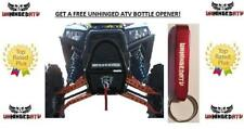 Polaris RZR XP1000 and RZR 900 Front Strike Bumper & A Free Unhinged ATV Opener