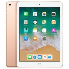 APPLE IPAD 2018 128GB COLOR ORO GOLD SOLO WIFI IOS MRJP2TY/A