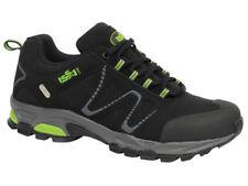 Stivali, anfibi e scarponcini da uomo trekking, escursioni, arrampicate in gomma