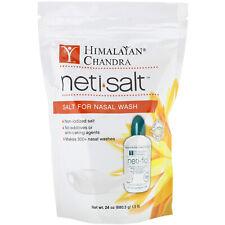Himalayan Institute Neti Salt ECO Neti Salt Refill 24 oz 680 3 g EcoFriendly,