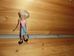 Figur, weiblich, made for Mc Donalds 2004