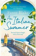 An Italian Summer By Fanny Blake