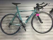 Bianchi Unisex Adults Bicycles