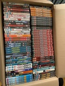 Wholesale DVD Joblot New Sealed Large Mixed Bundle Approx. 150+ RefID#3