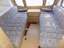 Cushions Seats Bed  - Conversion Caravan Motor-home Boat