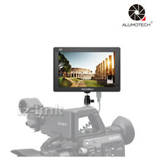 """FH7 FULL HD 4K 7"""" IPS1920X1200 HDMI Wider View Angle 160° On Camera Monitor DSLR"""