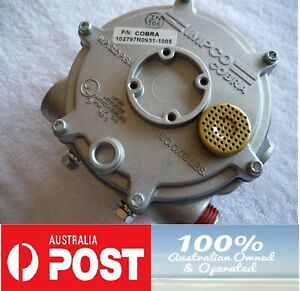"""IMPCO COBRA LPG GAS CONVERTER /REPLACEMENT FOR """"J"""" AND LINDE  / AUSTRALIAN STOCK"""