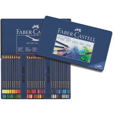 Multi Color Watercolor Pencils For Artists