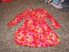 OILILY 2T GORGEOUS FLORAL DRESS 2