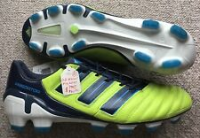 BNWT ADIDAS PREDATOR ADIPOWER FG FOOTBALL BOOTS UK 10.5