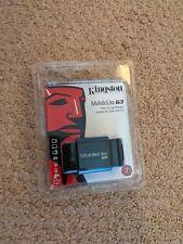 Kingston MobileLite G3 USB 3.0 Card Reader