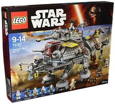 Lego Star Wars Captain Rex's AT-TE 75157 NEW Sealed Retired Rare