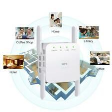 Wifi Repeater 1200Mbps 5G Wireless Router Range Extender Signal Booster Plug