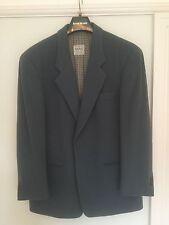 HUGO BOSS veste blazer Cachemire/Laine Made in Italy Taille UK 42/44