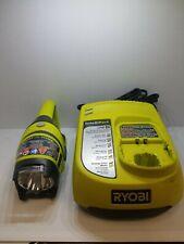 Ryobi One+ P704 + Ryobi one p114 charger
