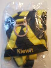Kiewit Full Body Harness Yellowblack Hl52412sp