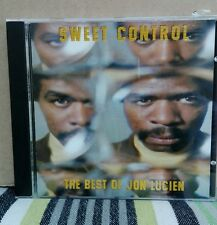 Jon Lucien - Sweet Control (The Best of , 1999)