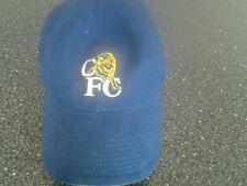 Chelsea FC baseball cap one size fits all