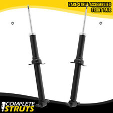 2003-2007 Cadillac CTS Front Left & Right Bare Struts Assembly / Shocks Pair