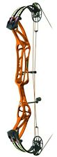 New 2018 PSE Target Series Perform-X 3D Compound Bow Right Hand #60 Rich Bronze