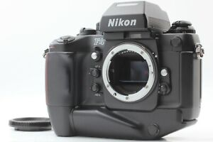 [EXC+4 S/N 261xxxx ] Nikon F4S 35mm SLR Film Camera Body Only From JAPAN