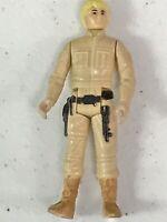Vintage Kenner Star Wars 1980 Luke Skywalker Bespin Fatigues Action Figure