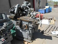 Brown And Sharpe Tool And Cutter Grinder No 1 Good Operational Condition