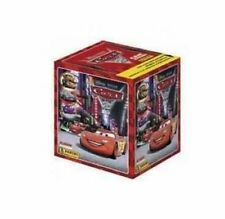 Modellini statici di auto , furgoni e camion rossi sul disney