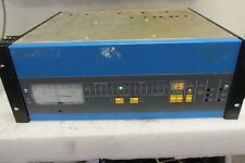 Modulation Sciences STV-784WB Televison Stereo Generator                       *