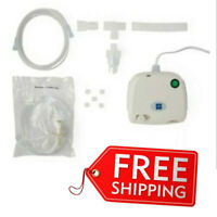 Breathing Care Compressor Kit Medline Aeromist Compact  Lab & Dental